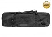 "Pantac USA 600D Cordura 42"" Gun Bag (Black)"