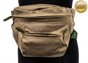 Pantac USA 1000D Cordura Waist Bag (Coyote Brown)