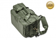 Pantac USA 1000D Cordura Medium Duty Bag (Ranger Green)
