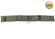 Pantac USA 1000D Cordura Duty Belt Pad (Ranger Green/Large)