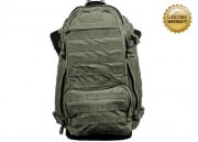 Pantac USA 1000D Cordura Molle Forward Deployment Pack (Ranger Green)