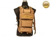 Pantac USA 1000D Cordura Molle LWMS Backpack (Coyote)