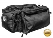 Pantac USA 900D Cordura Range Bag (Black/Medium)