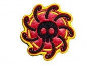 Emerson Type-E One Piece Skull Patch