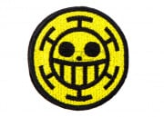 Lancer Tactical One Piece Skull Patch Type-G