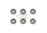 Prometheus 7mm AEG Ball Bearings