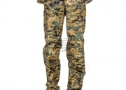 Propper Genuine Gear BDU Trouser (Woodland Digital XS/S/M/L)