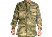 Propper Battle Rip BDU ATACS FG Coat (LG/Long)