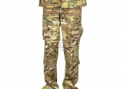 Propper Battle Rip ACU Trousers (MultiCam XS/S/M/L)