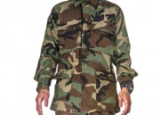 Propper BDU Woodland Coat (SM/Regular)
