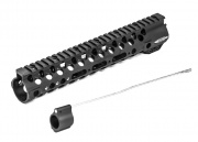 "PTS Centurion Arms 11"" CMR Rail RIS Unit for M4/M16"