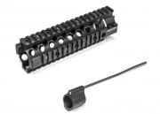 "PTS Centurion Arms 7"" C4 Rail RIS Unit for M4"