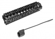 "PTS Centurion Arms 9"" C4 Rail RIS Unit for M4"