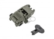 Magpul PTS MBUS 2 Front Back-Up Sights (Foliage)