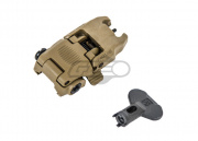 Magpul PTS MBUS 2 Front Back-Up Sights ( Dark Earth )