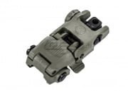 Magpul PTS MBUS 2 Rear Back-Up Sights (Foliage)