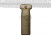 PTS Enhanced Polymer Vertical Fore Grip for Lipo Battery (Flat Dark Earth)
