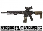 Airsoft GI (Perfect Tactical Trainer) Widow Maker AEG Airsoft Gun