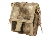 Condor Outdoor MOLLE Roll-Up Utility Pouch (A-TACS)