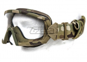 Smith Optics Outside The Wire Goggle (Multicam)