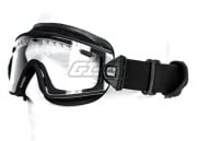 Smith Optics LOPRO Regulator Goggle (Black)