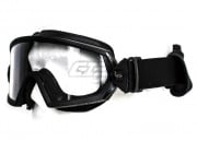 Smith Optics Outside The Wire Goggle (Black)
