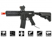 "SOCOM Gear Full Metal Polar Star Barrett REC7 8.7"" RIS HPA Airsoft Gun"