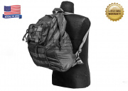 S.O.TECH Expanding SERE Pack ESP (Black)