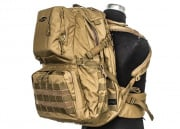 Source Patrol 30 L Hydration Back Pack (Tan)