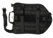Spartan Imports Tactical K9 Harness (Black/S)