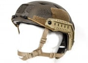 Spartan Head Gear BJ Type Helmet (Navy Seal)