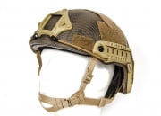 Spartan Head Gear MH Type Helmet (Navy Seal)