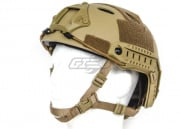 Spartan Head Gear PJ Type Helmet (Dark Earth)