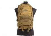 Source Assault Back Pack (Coyote)