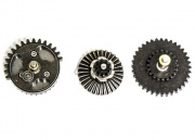 Super Shooter CNC 16:1 High Speed Gear Set by SHS 161