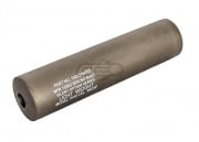 Swiss Arms 40 x 156mm Light Weight Barrel Extension (Dark Earth/CCW)