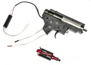 Systema Energy Complete Metal Gear Box w/ Magnum Motor Set for M16-A2