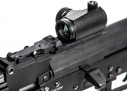 Angry Gun Tactical AK Dot Mount and T1 Scope Set
