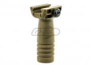 Ares Vertical Fore Grip (Flat Dark Earth)