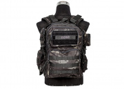 Tru-Spec Gunny Tour Of Duty Lite Backpack (Multicam Black)