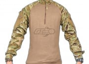 Tru-Spec Combat Shirt (All Terrain Tiger/XS/Long)