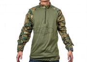 Tru-Spec XTREME Combat Shirt (Woodland Digital/XS/Regular)