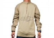 Tru-Spec XTREME Combat Shirt (Khaki/XL/Regular)