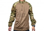Tru-Spec XTREME Combat Shirt (Multicam/Coyote/2XL/Long)