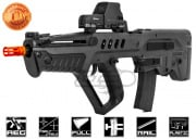 Umarex IWI Tavor TAR-21 AEG Airsoft Gun (Black/Competition Series)