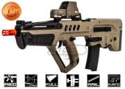 Elite Force IWI Competition Tavor TAR-21 AEG Airsoft Gun (Dark Earth)