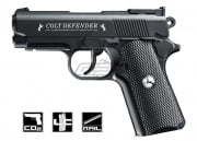 Umarex Colt Defender 1911 Defender .177/4.5mm CO2 BB Pistol Airgun