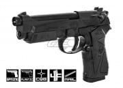 Elite Force Beretta 90 Two Spring Powered Pistol Airsoft Gun