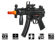 Elite Force H&K MP5K Competition Series AEG Airsoft Gun (Black)