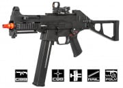Elite Force H&K UMP GBB Airsoft SMG by VFC (Black)